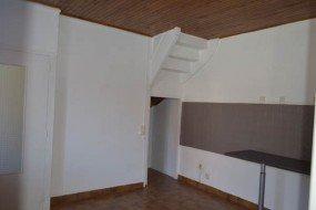 Rental Terraced house - Mansle