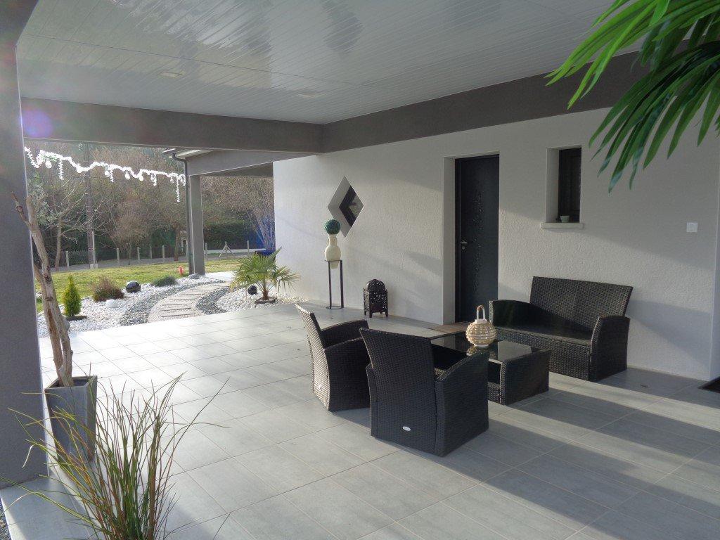 Aux portes de Bergerac, maison plain pied de 2015
