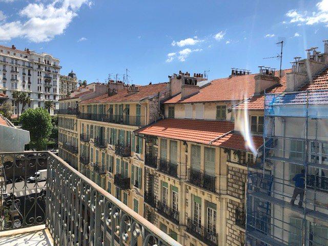 F3 - Rue Lepante - Dernier étage