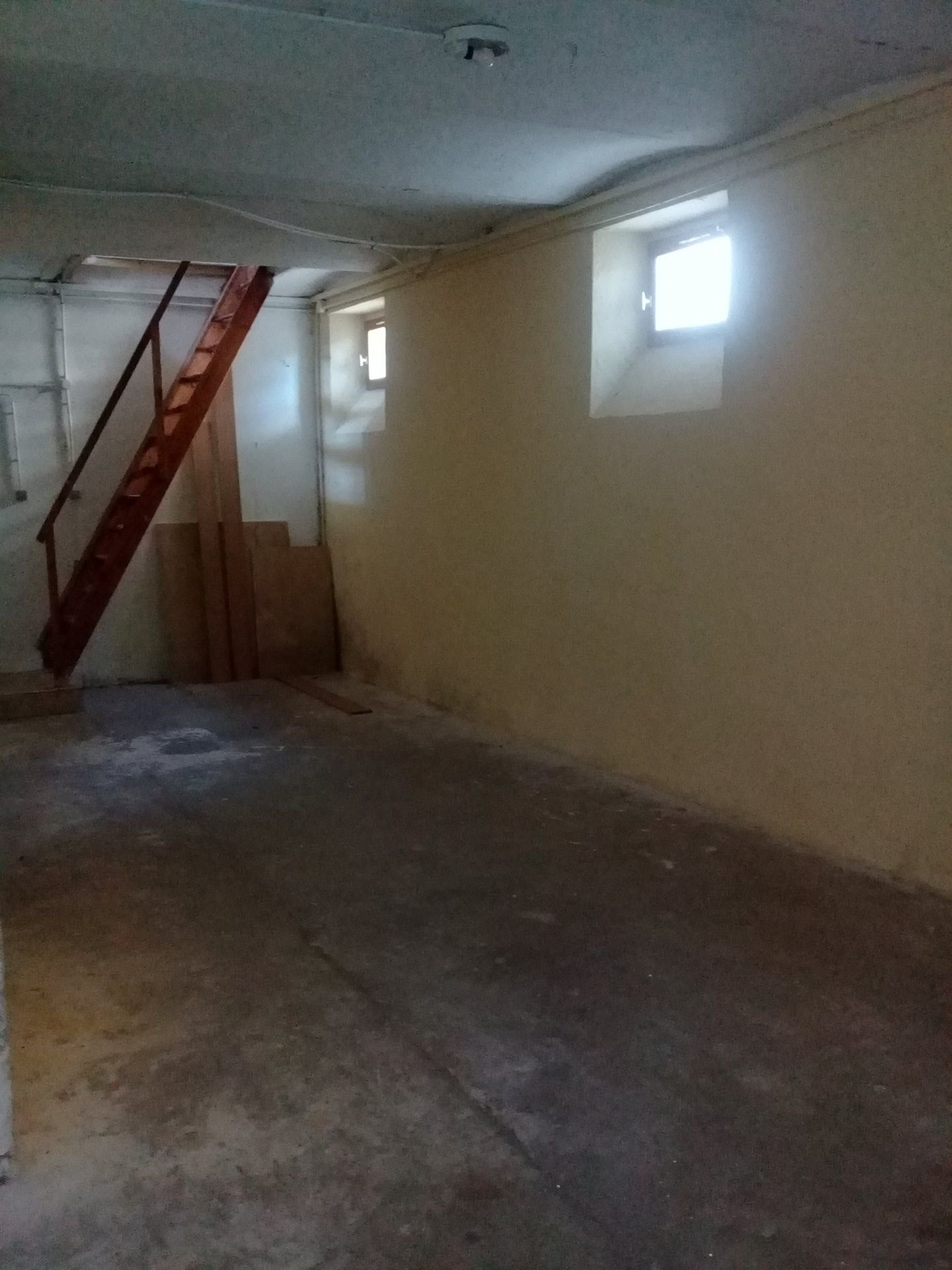 Appartement T5 100M²