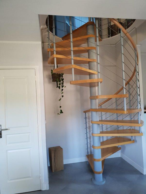 Sale Apartment - Tourrette-Levens