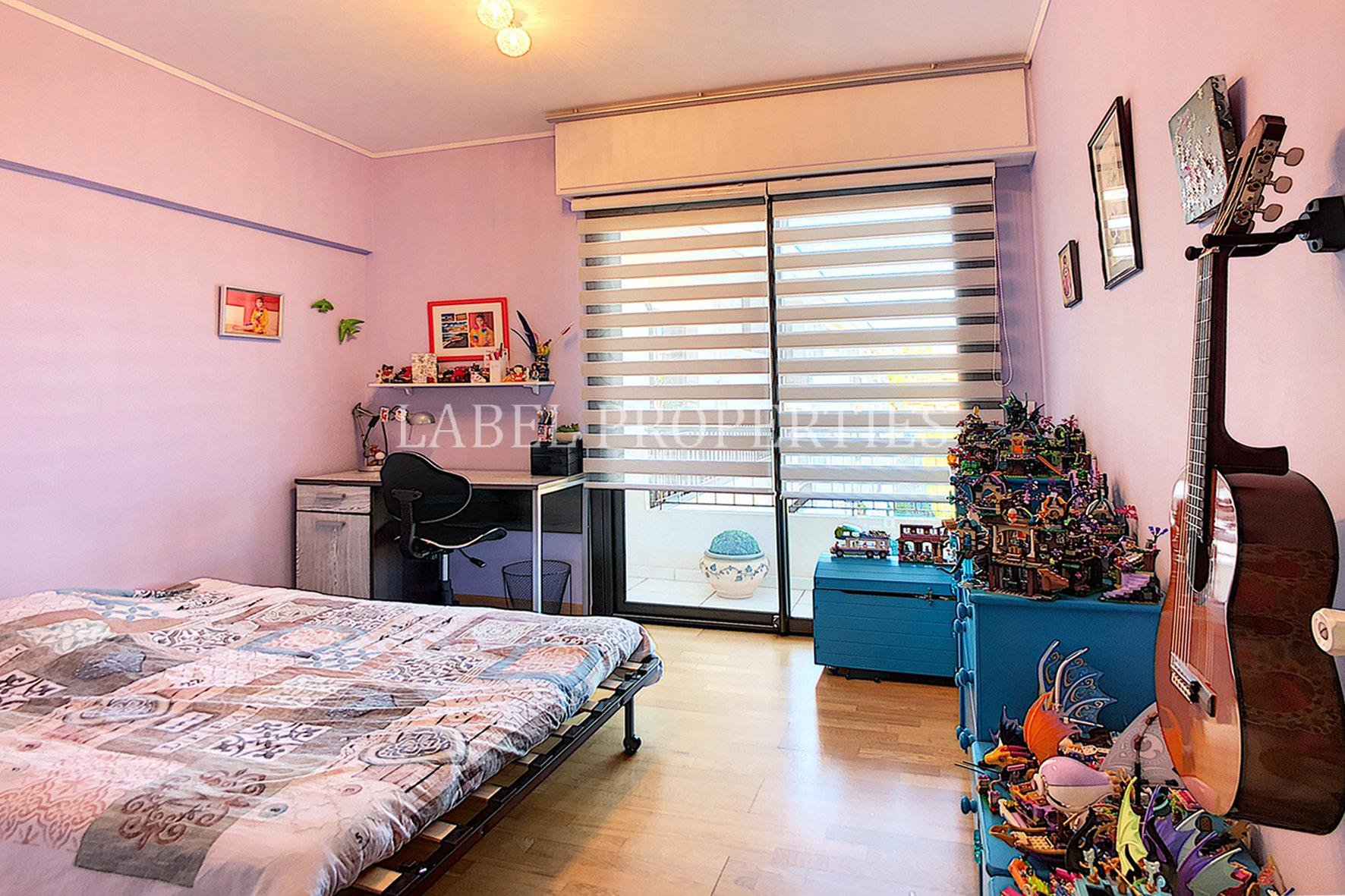 2 bedrooms apartment in perfect condition