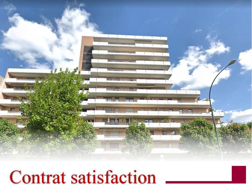 Appartement 2 pièces  centre ville