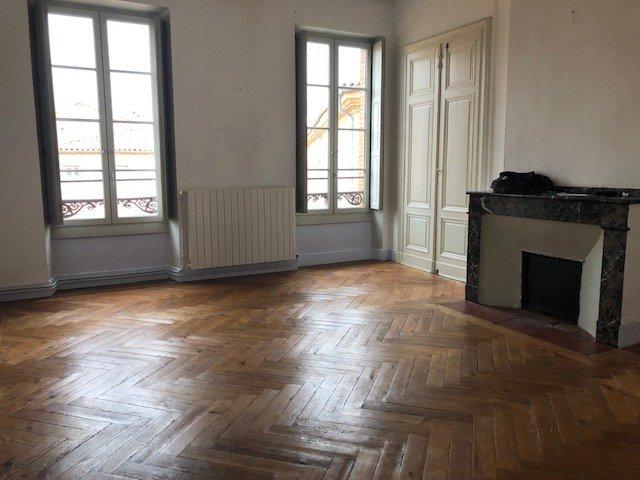 Rental Apartment - Lavaur