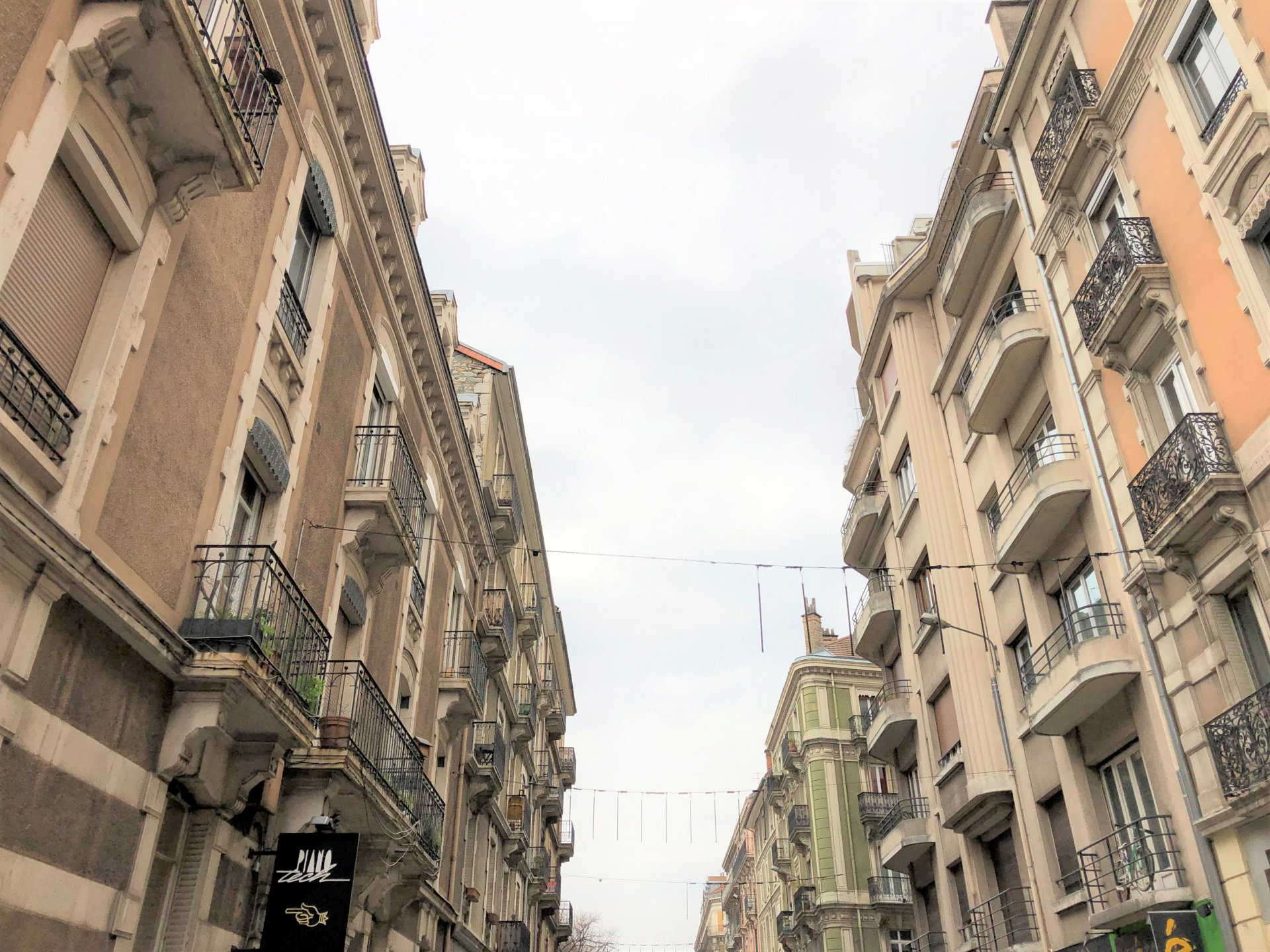 Rue Lakanal
