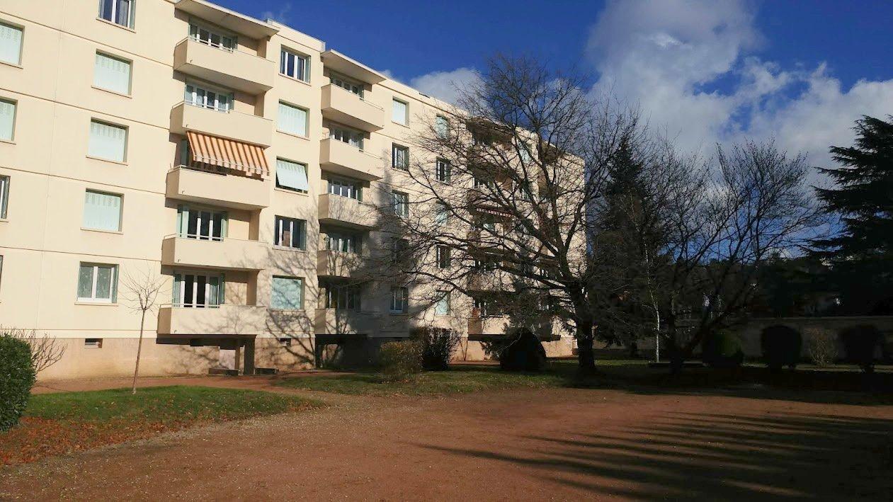 FRANCHEVILLE T4 159 000 €