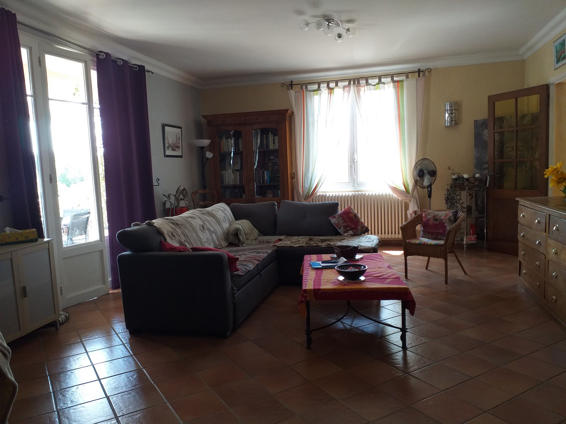 Rental Apartment - Châteaurenard