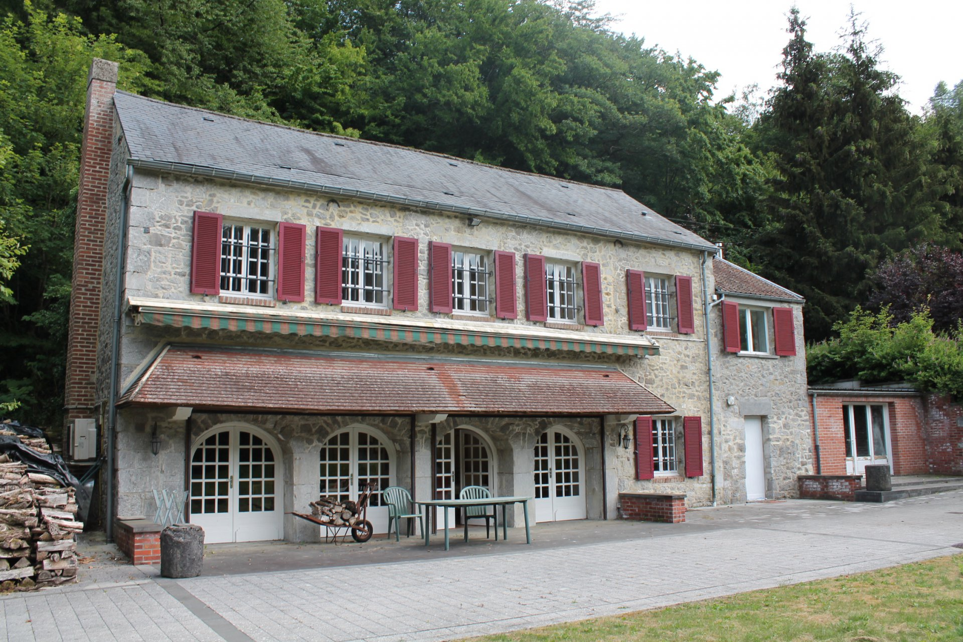 Sale House - Cousolre