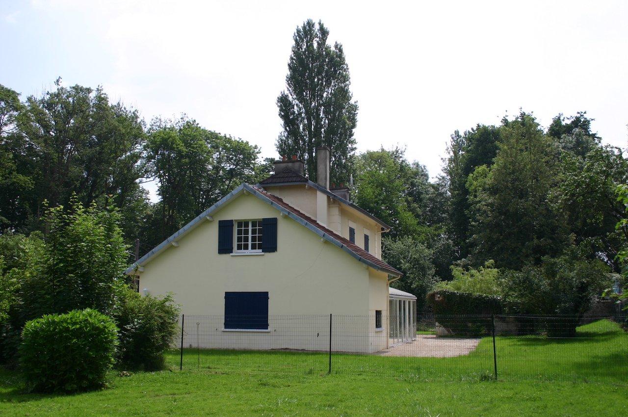 Belle maison F6 de 164 m²