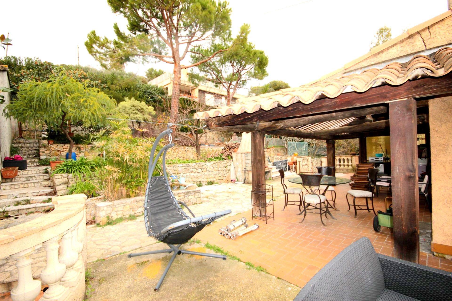 Sale Villa - Le Cannet Les Bréguières