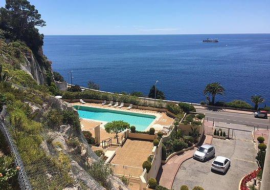 Résidence le Cap de Nice, 31 Bd Maeterlinck