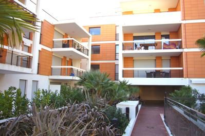 Rental Apartment - Villeneuve-Loubet