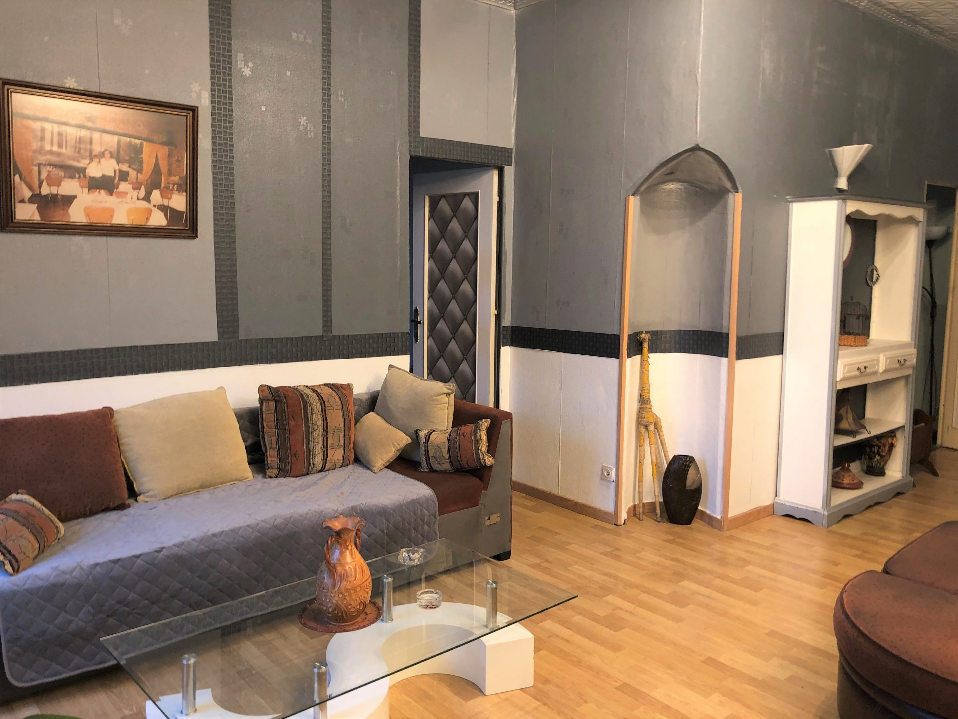 Grande maison chaleureuse de 170 m² à FIRMINY
