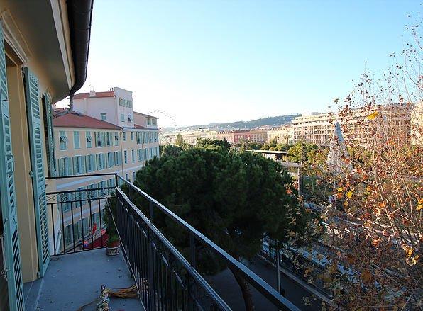 3/4 Pièces, Vieux Nice / Coulée verte