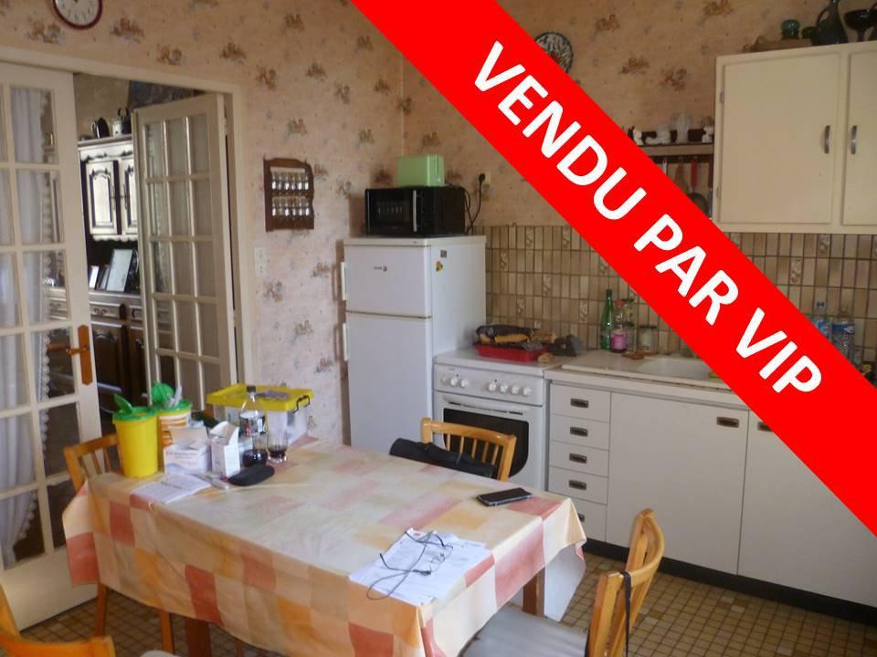 Vente Maison - Nantes