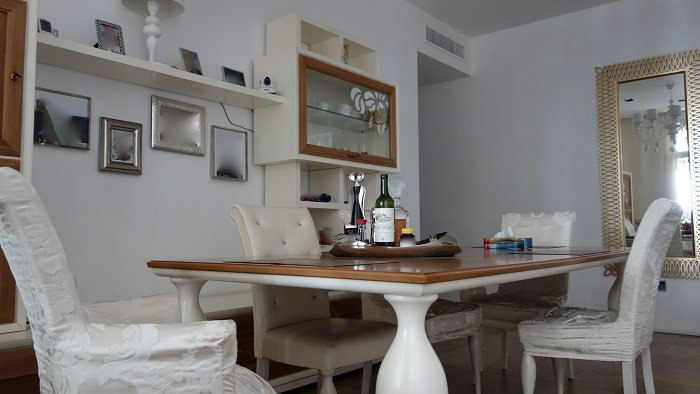 Nice - Carré d'Or - Spacious apartment with garden