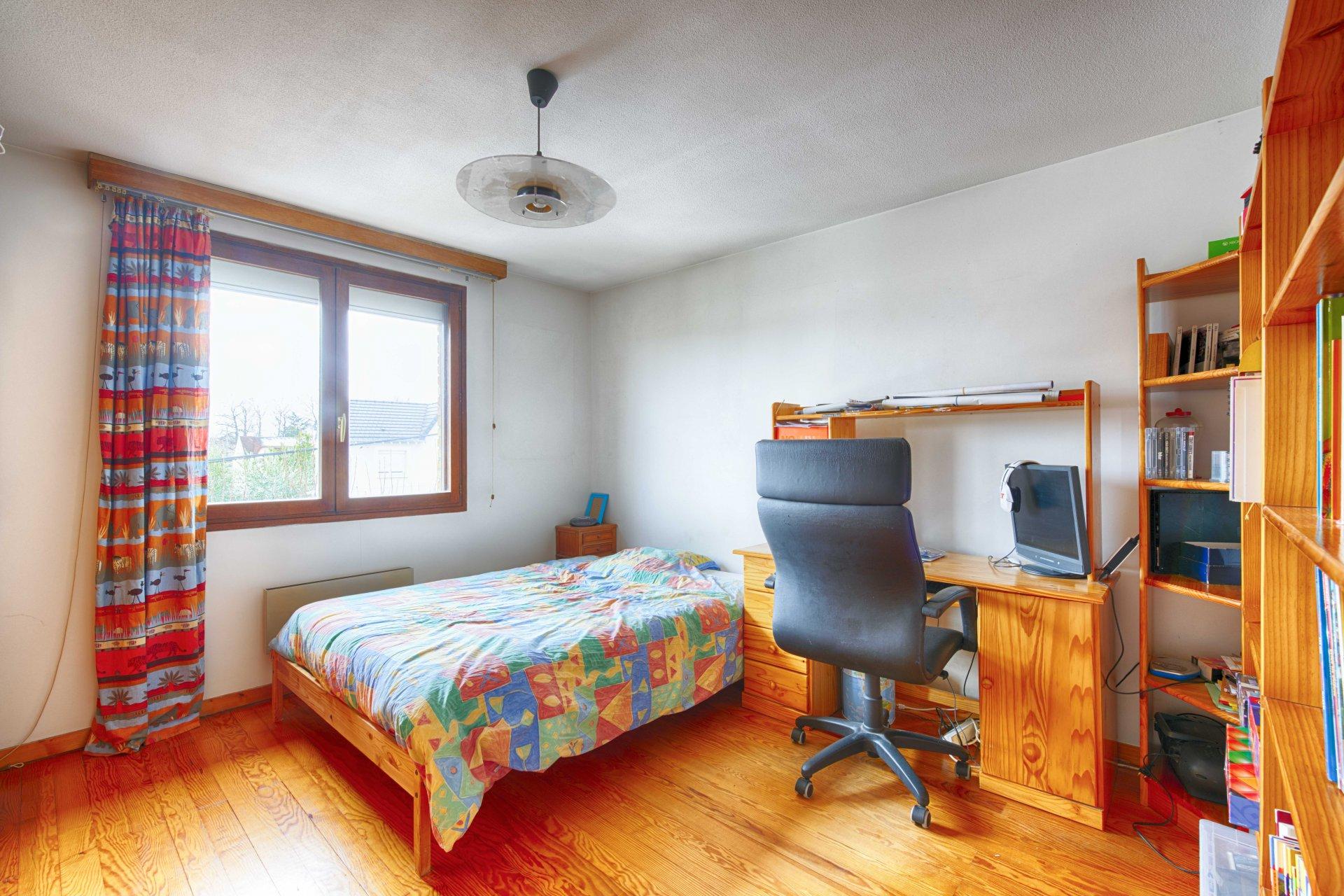 Savigny plateau gd pavillon 5/6 chambres