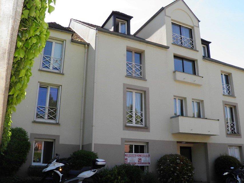 Venda Apartamento - Boissy-sous-Saint-Yon