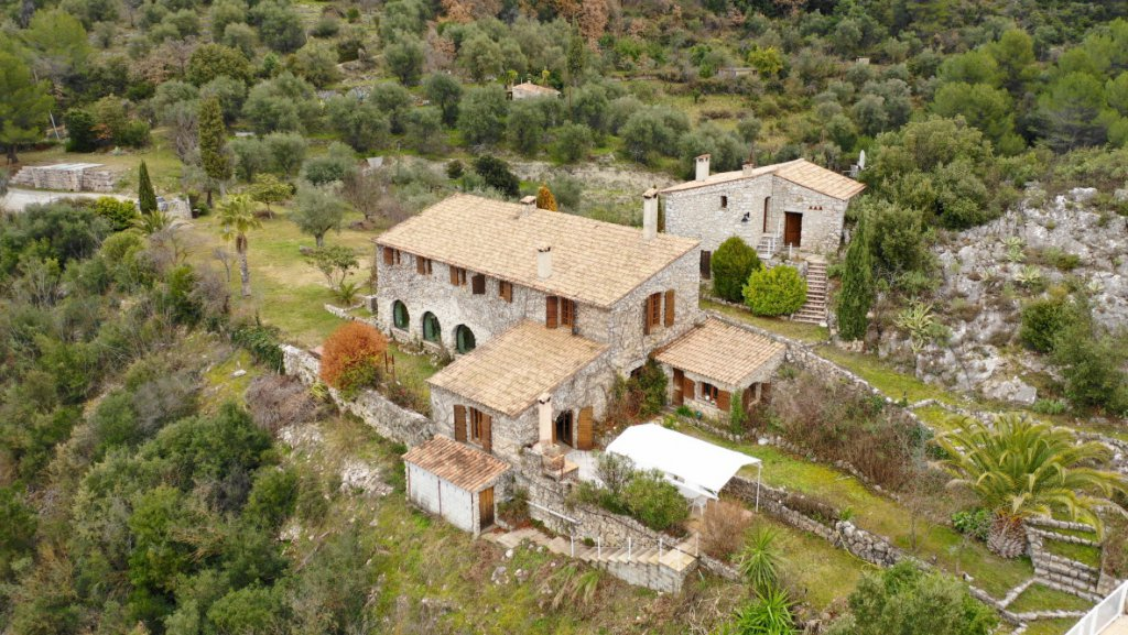 Sale Property - Peille