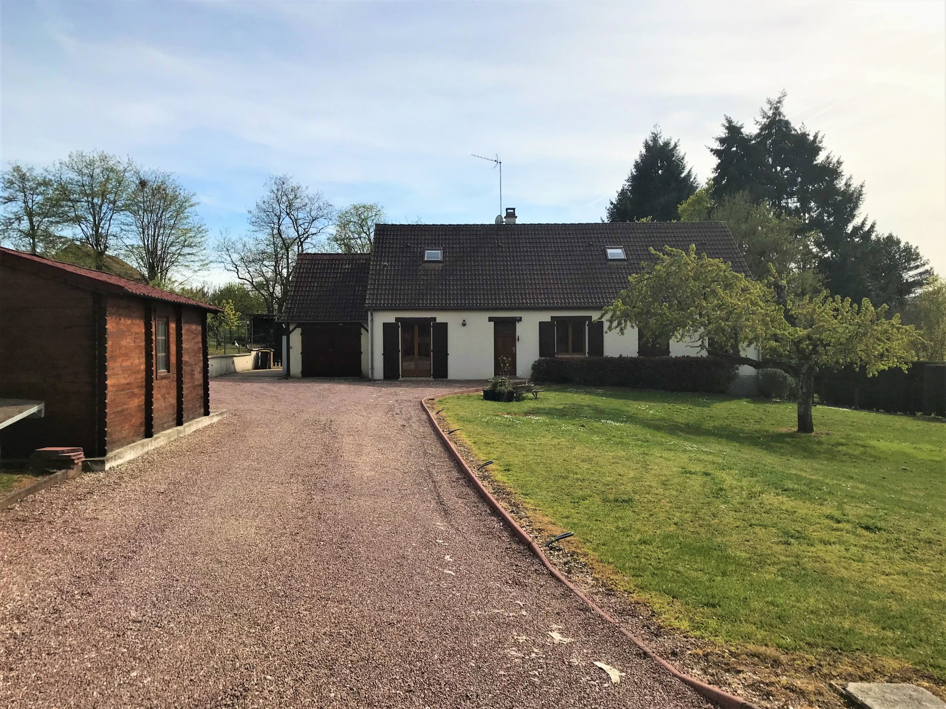 Sale House - Vierzon