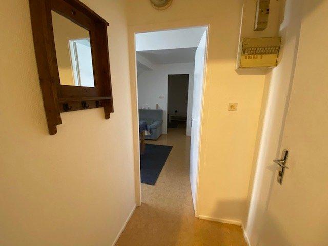TALANGE centre: Appartement F2