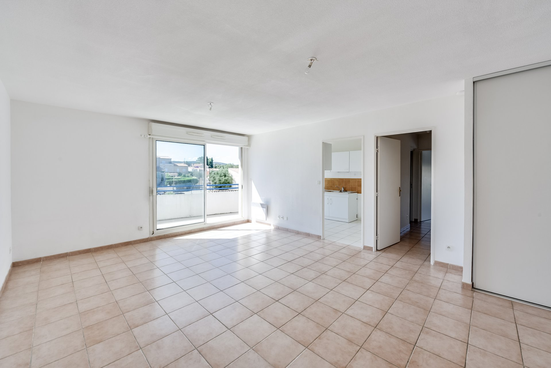 Rental Apartment - La Ciotat
