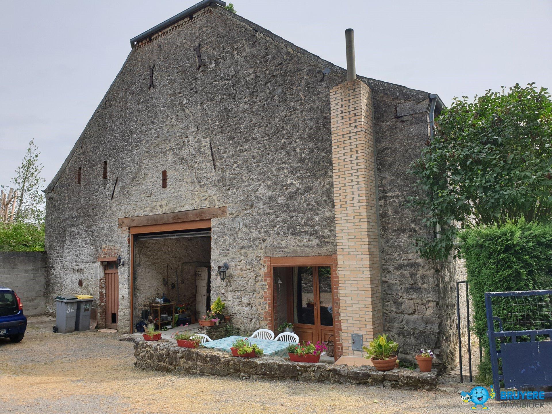 Vente maison Cousolre