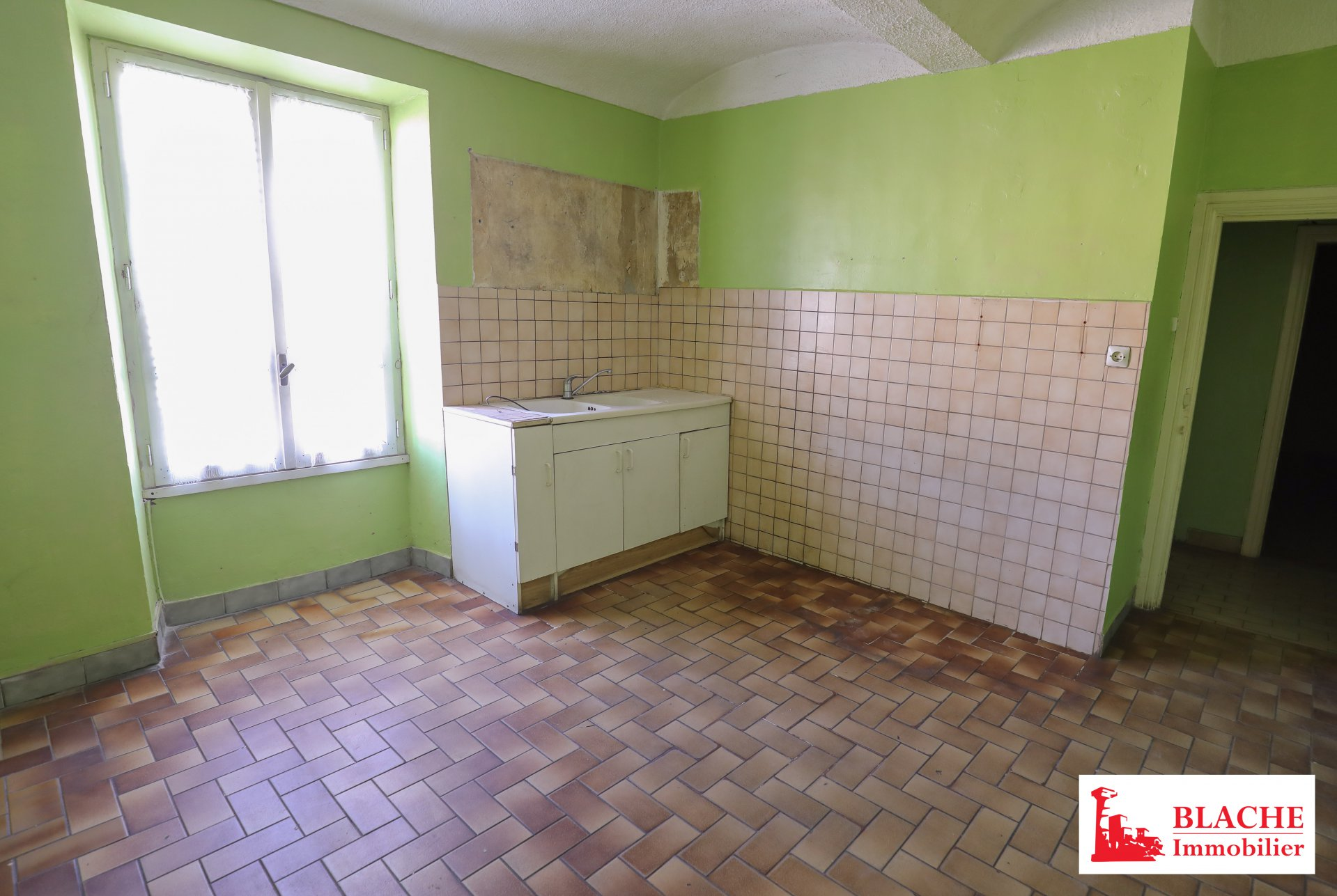 Vente Maison de village - Saulce-sur-Rhône