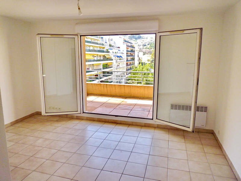 Location vide Nice-Nord Michelet