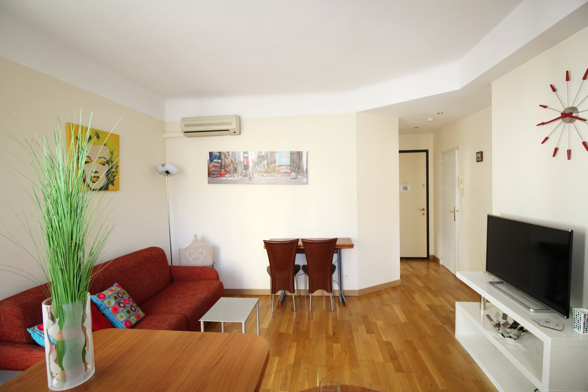 Affitto Appartamento - Nizza (Nice) Carré d'or