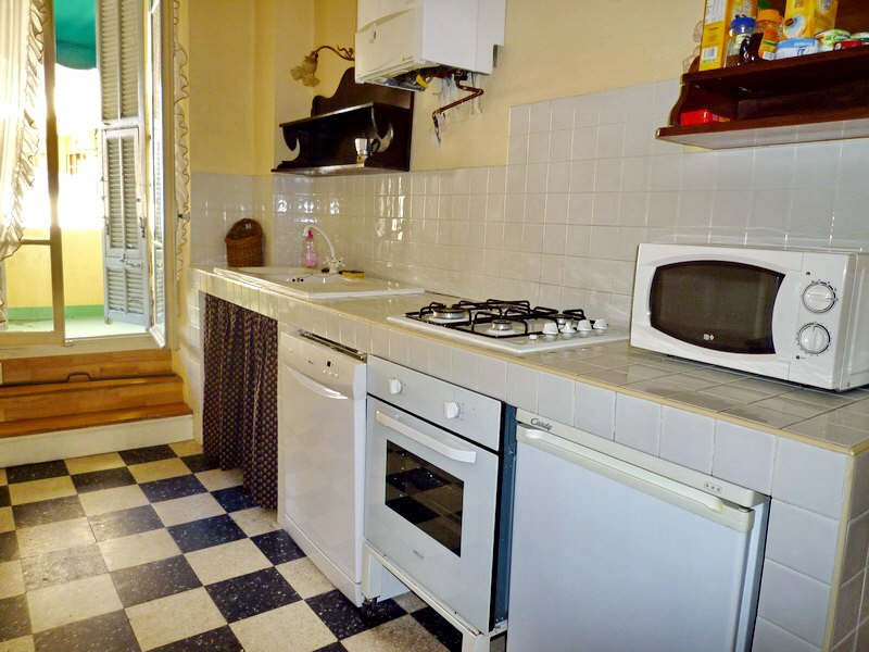 Rental Apartment - Nice