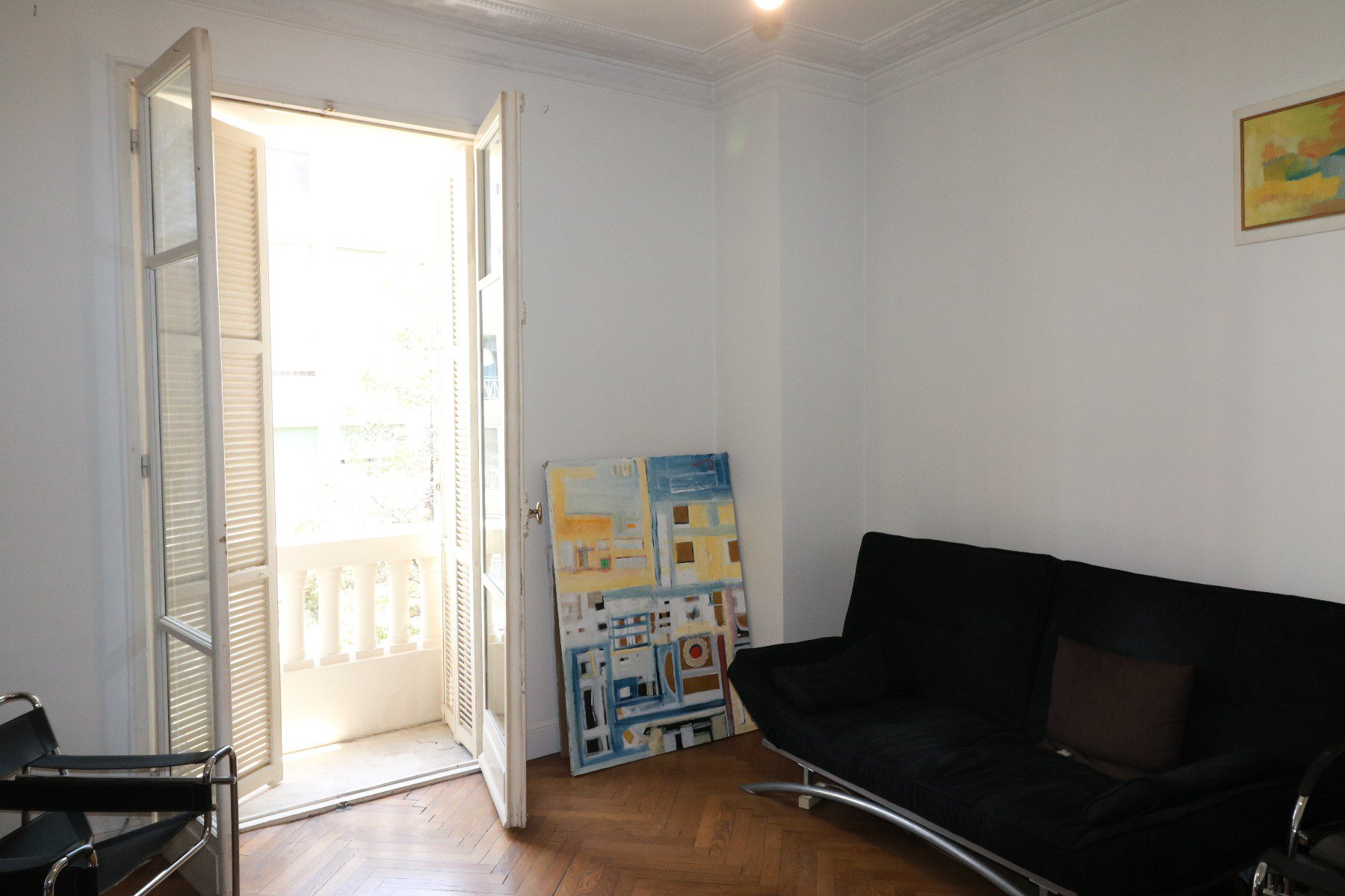 Bourgeois Apartment Close to the Beaxh