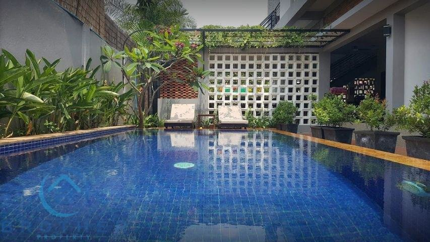 Brand new Boutique for Rent in Siam Reap Town