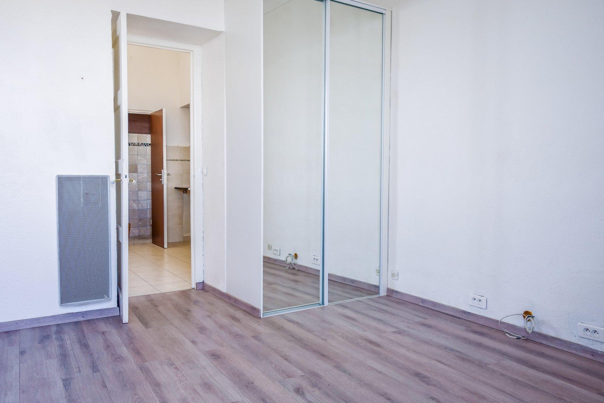 Sale Apartment - Anthéor