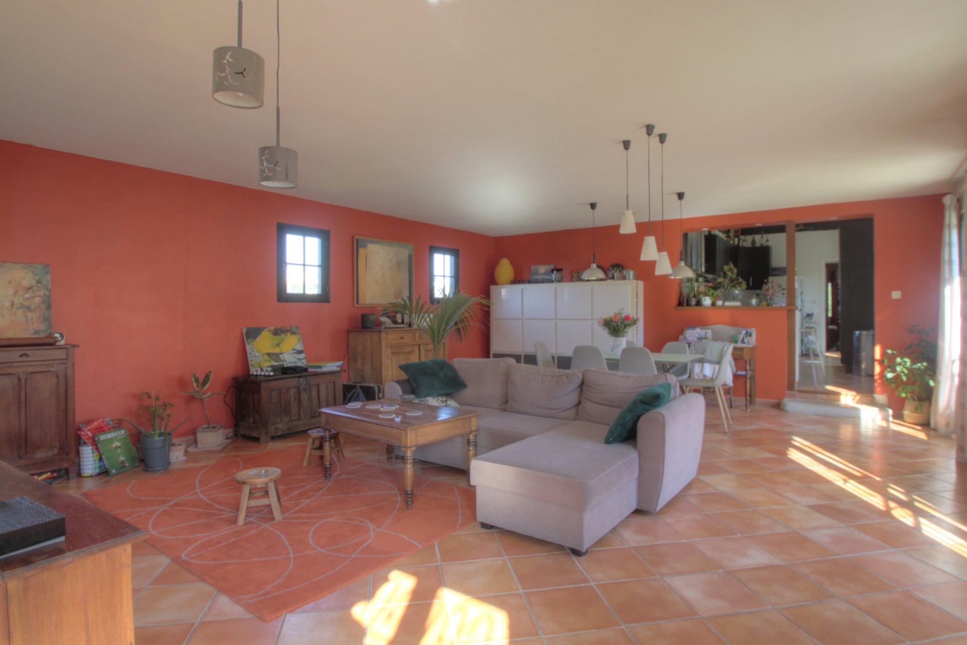Villa 5P Cagnes sur mer