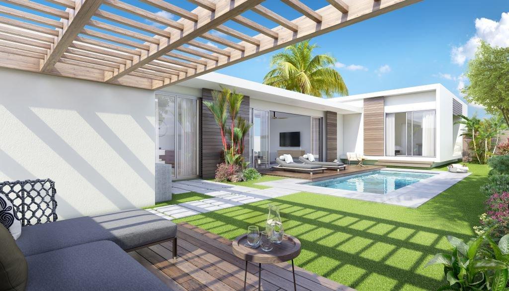 Exclusive Project - Contemporary villa
