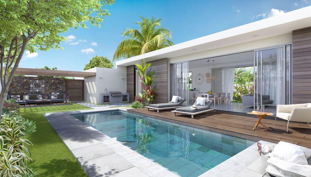Projet exclusif - Villa haut de gamme