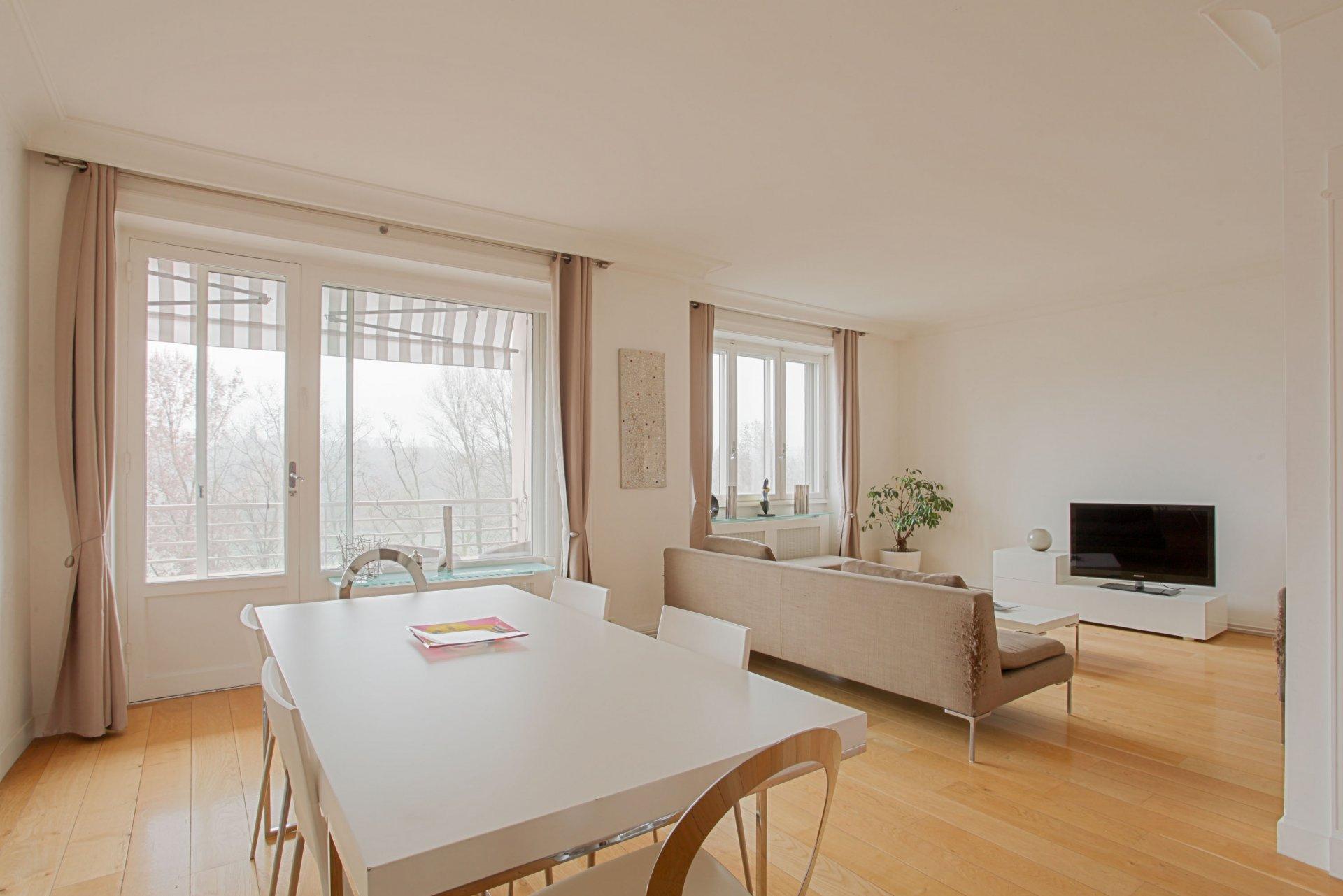 Vente Appartement Lyon 4ème