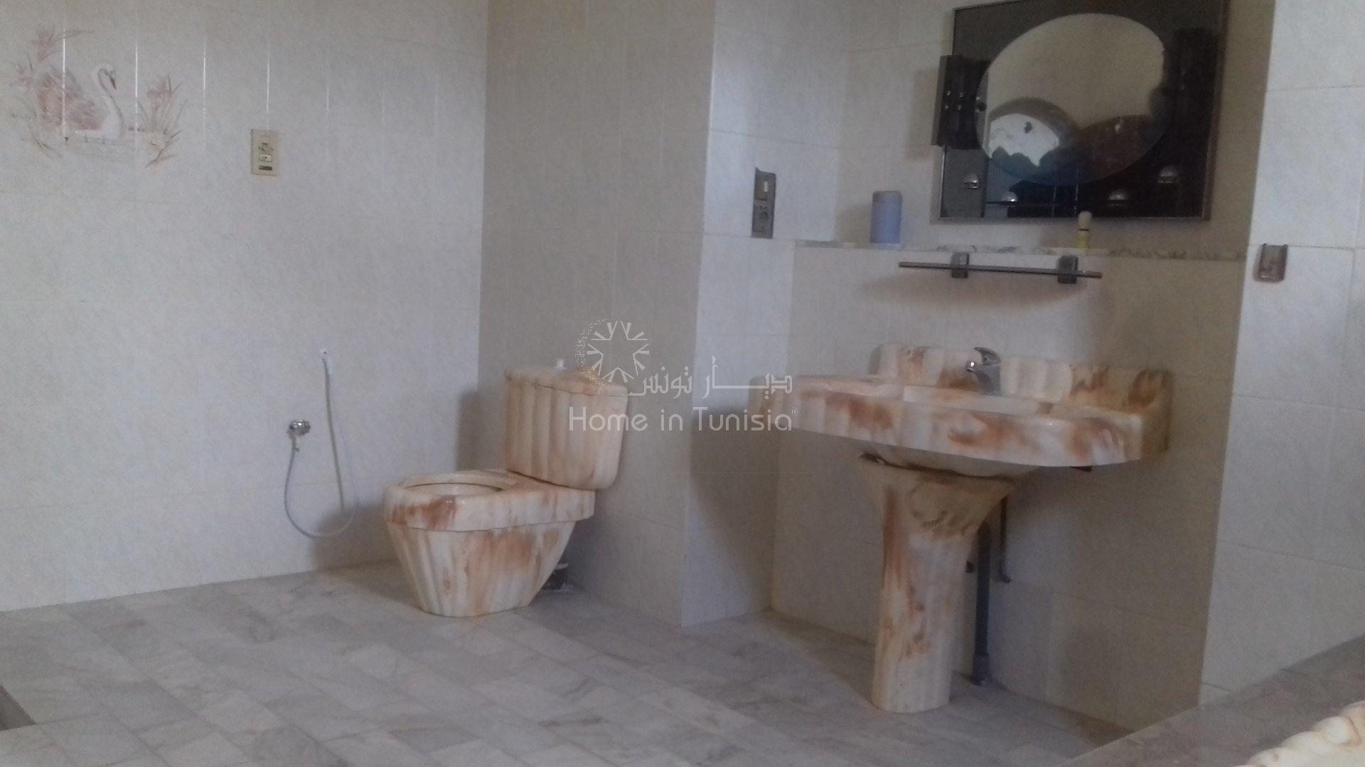 Vente Maison - Kalaa Essghira - Tunisie