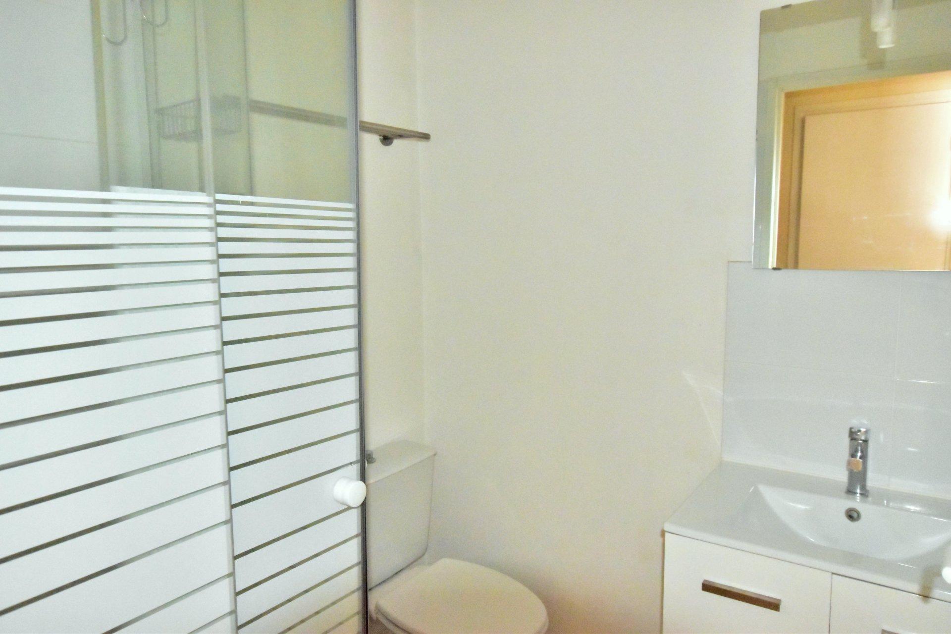 Studio 25 m² Nice Magnan