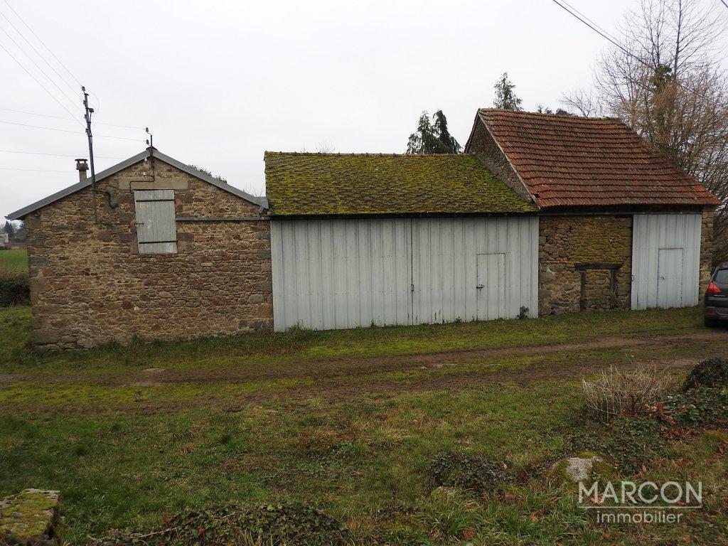 Verkauf Bauernhaus - Azat Chatenet