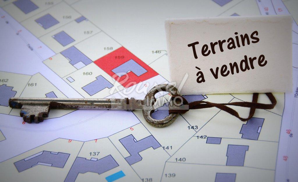 Vente Terrain constructible - Pontault-Combault