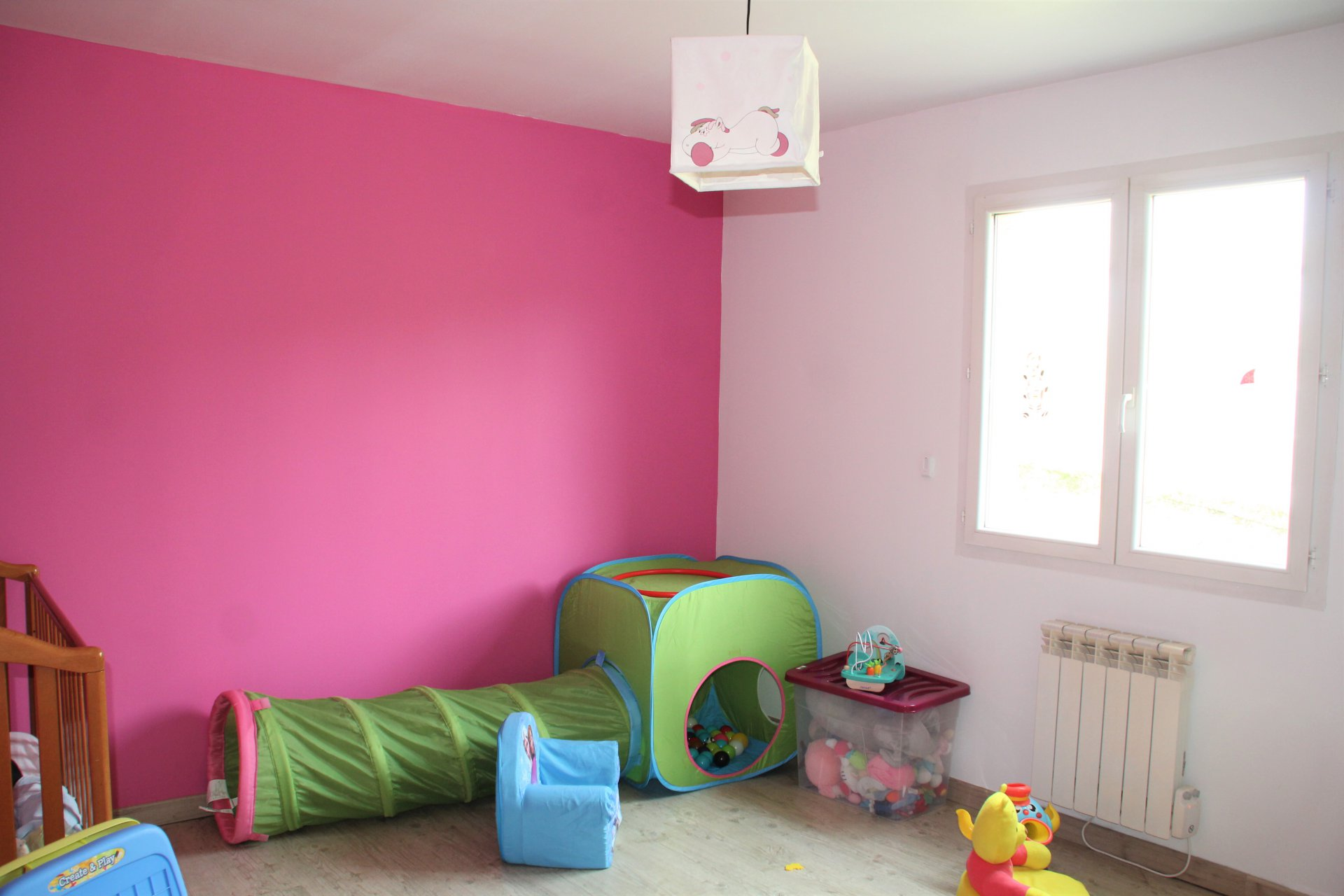Maison de 160m²