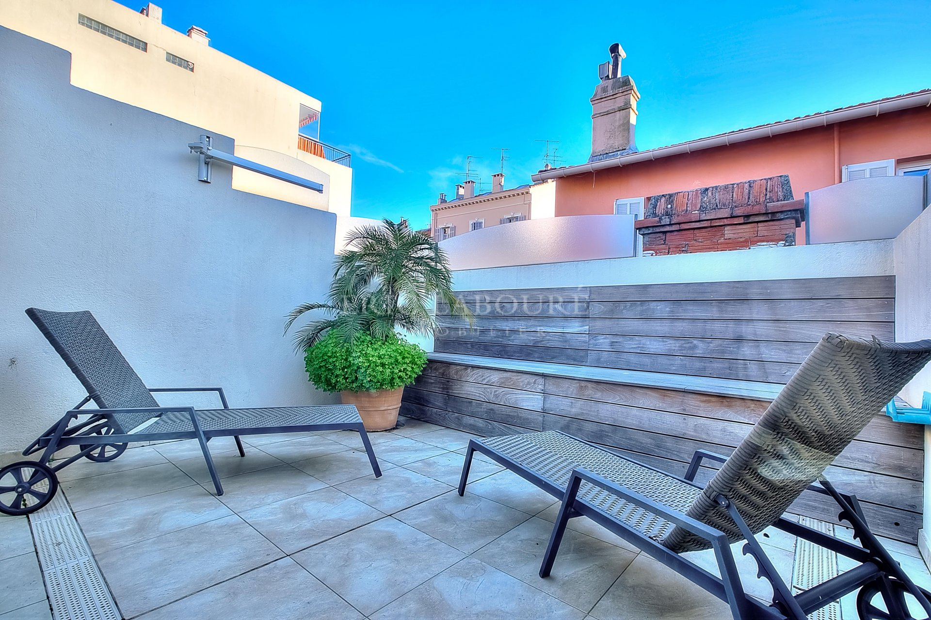 Seasonal rental Loft - Cannes