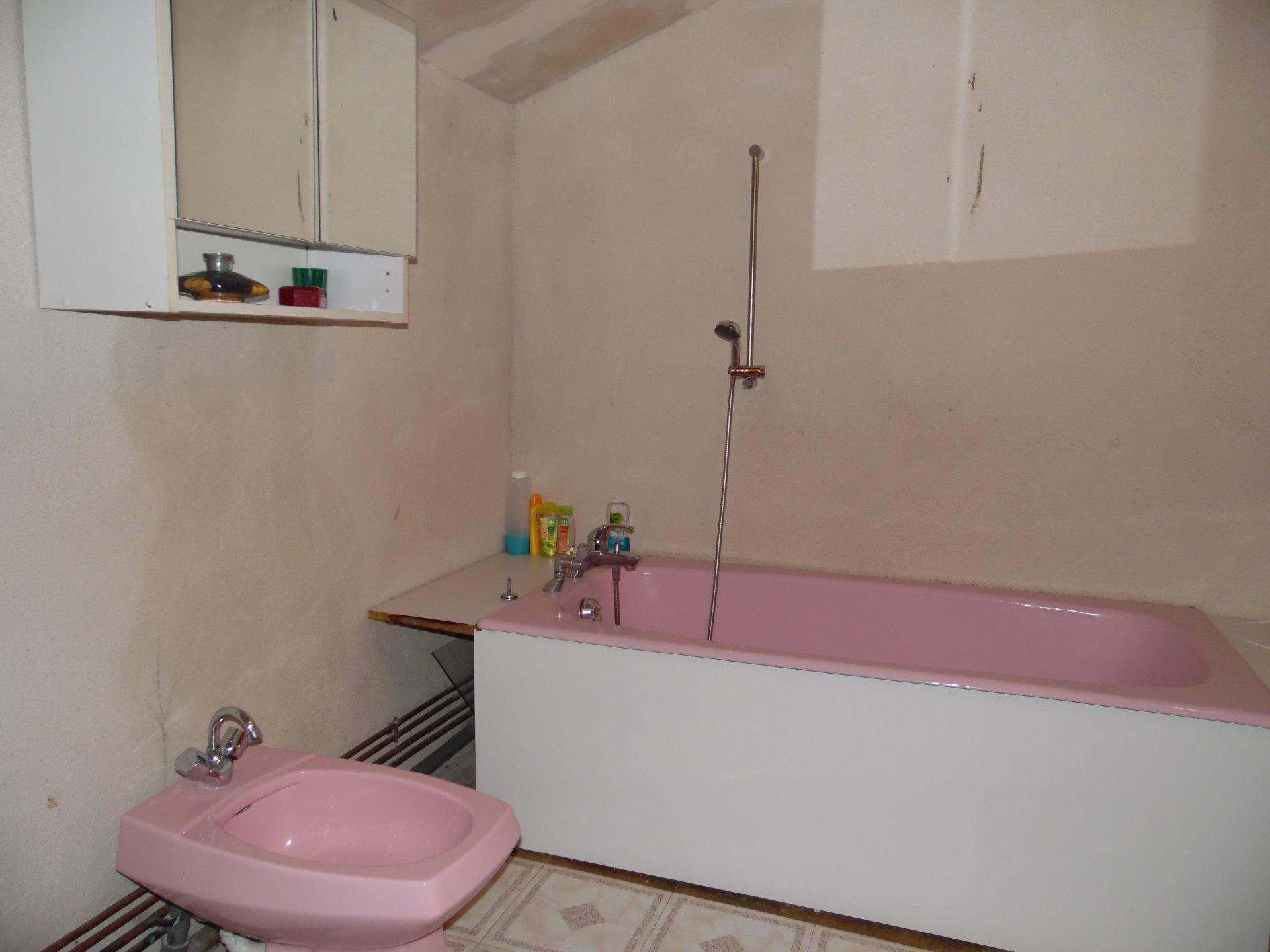 Te koop in Creuse, groot woonhuis, garages en tuin(3908m²)