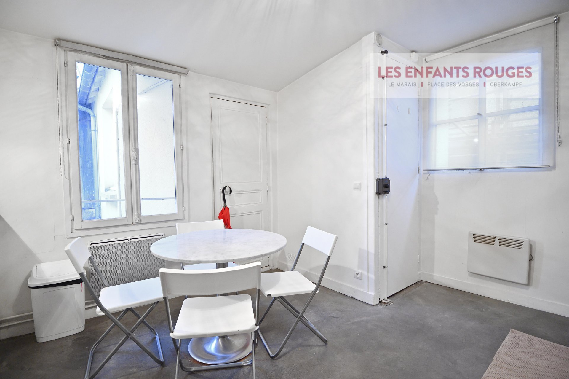 Sale Apartment - Paris 4th (Paris 4ème)