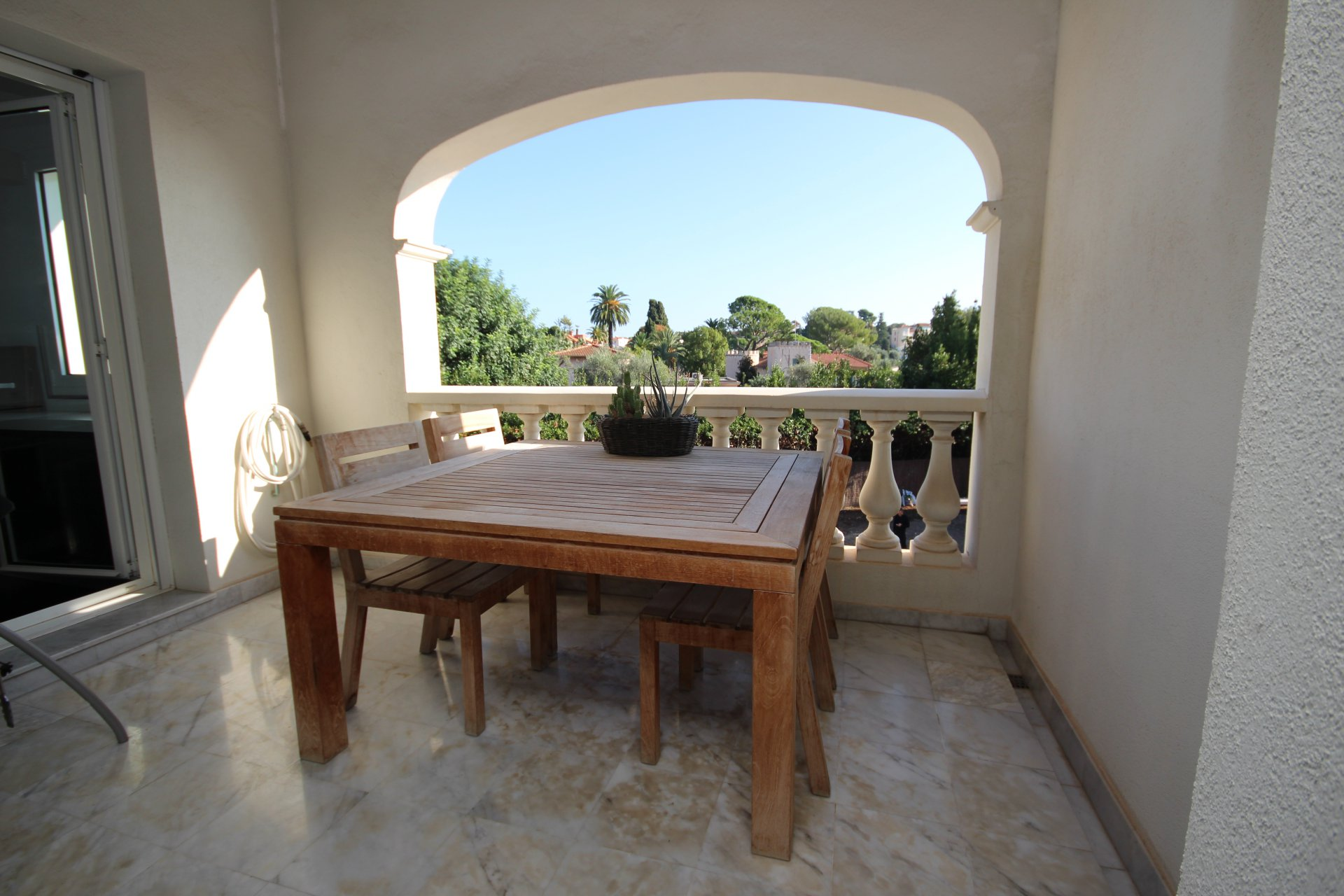 Saint Jean Cap Ferrat, 4 pièces appartement/villa