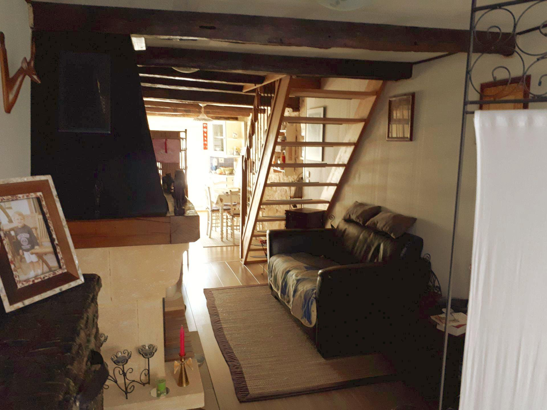 Hauteur sous plafond