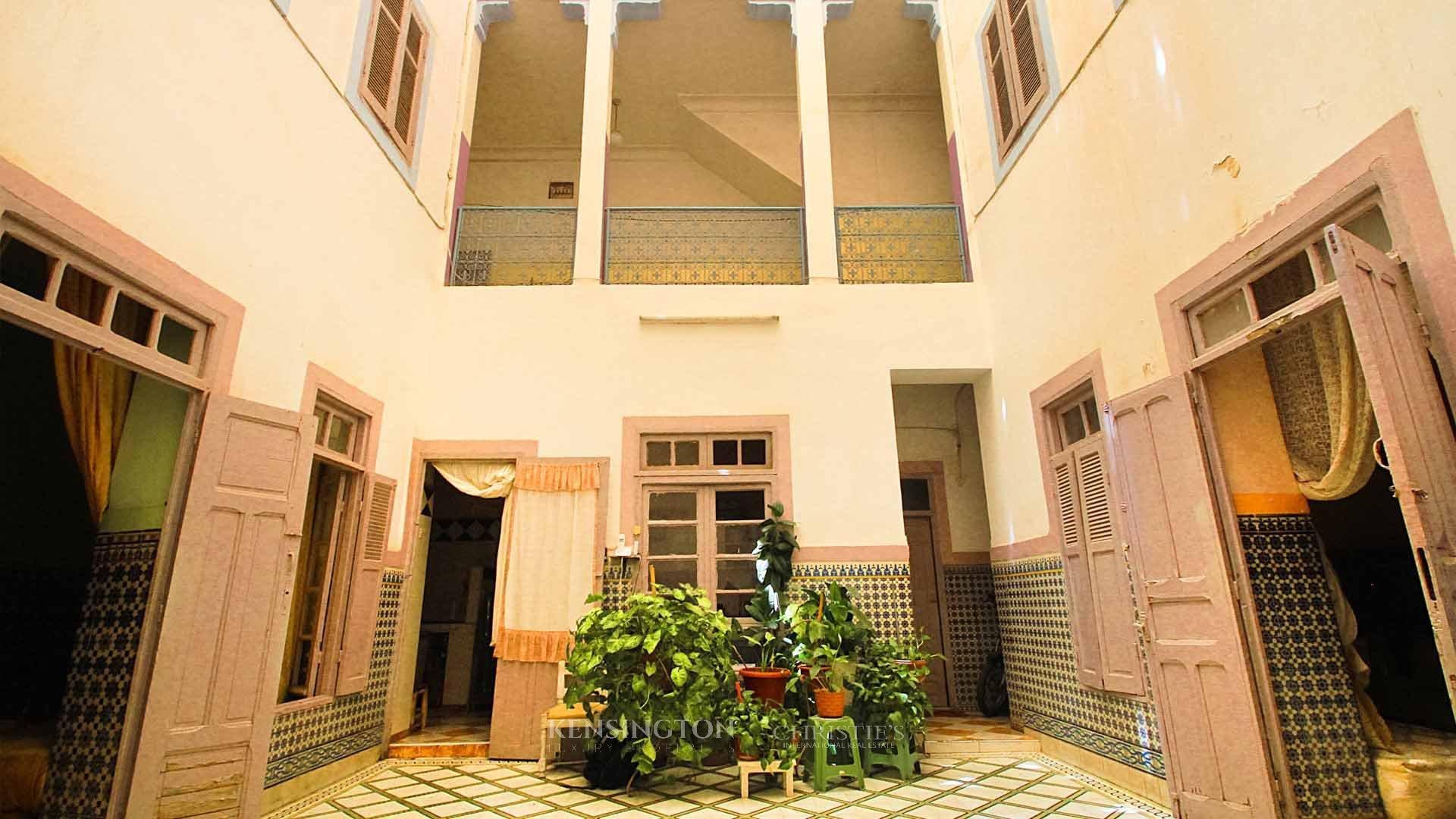 KPPM01255: Riad Hourya Riad Marrakech Morocco