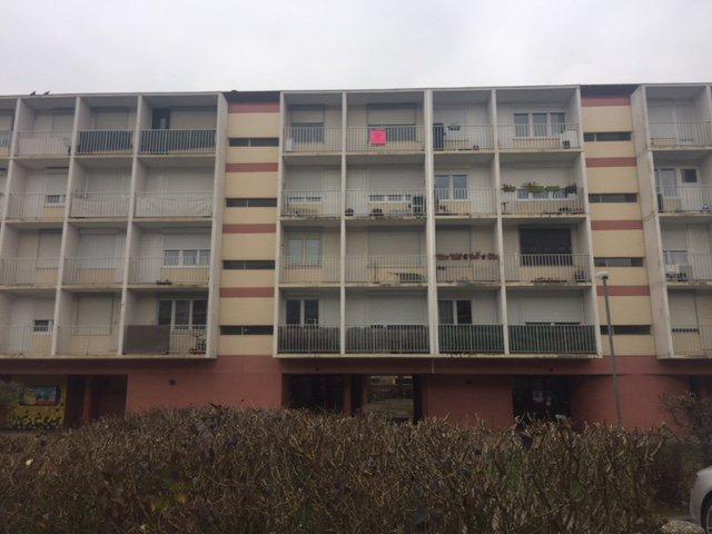 YUTZ : Appartement F3 avec Balcon